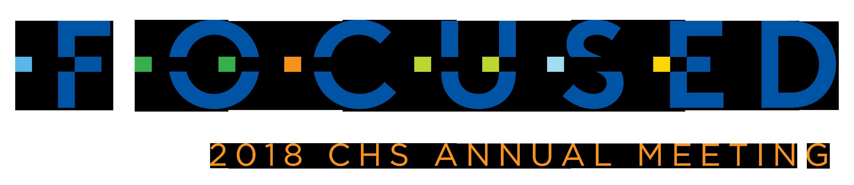 2018 Annual Logo